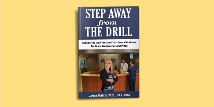 step away from the drill laura hatch