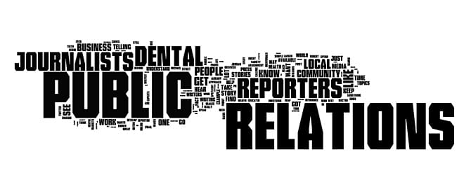 Public Relations: It's Not Just For The Big Guys